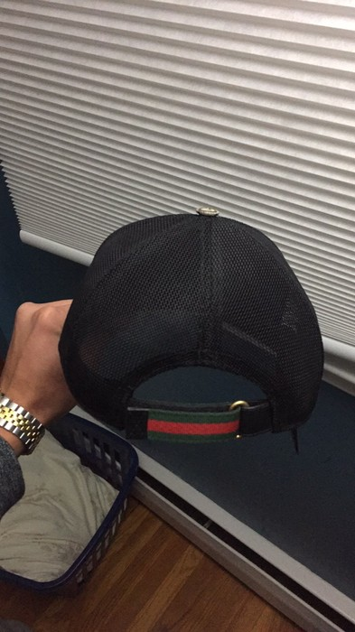0ff862cef8787 Gucci Gucci Snake Adjustable Hat Size one size - Hats for Sale - Grailed
