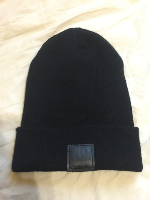 b40517f6bbe Carhartt Carhartt Black Label Beanie Size one size - Hats for Sale ...