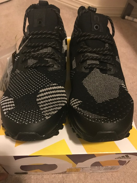 5da18382dfd Adidas ultra boost mid tr kith Size 10.5 - Hi-Top Sneakers for Sale ...