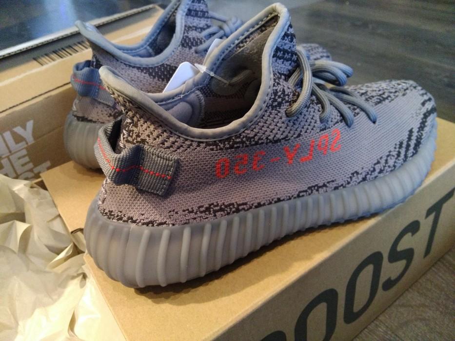 0dff5ec9da55e Adidas Adidas Yeezy Boost 350 V2 Beluga 2.0 Size 12 - Low-Top ...