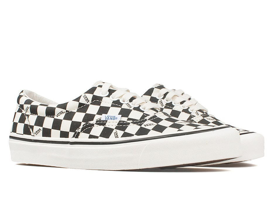 a3eff15d15 Vans Vault Era LX Checkerboard Size 11 - for Sale - Grailed