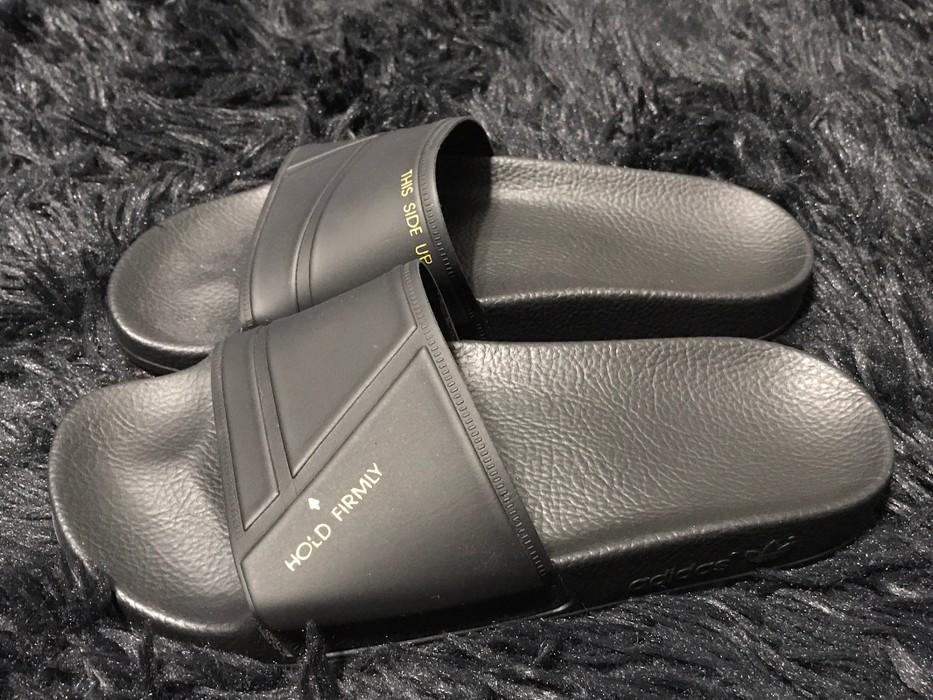 00b904893a76b Adidas Raf Simons Adilette Bunny Slides Size 7 - Slip Ons for Sale ...