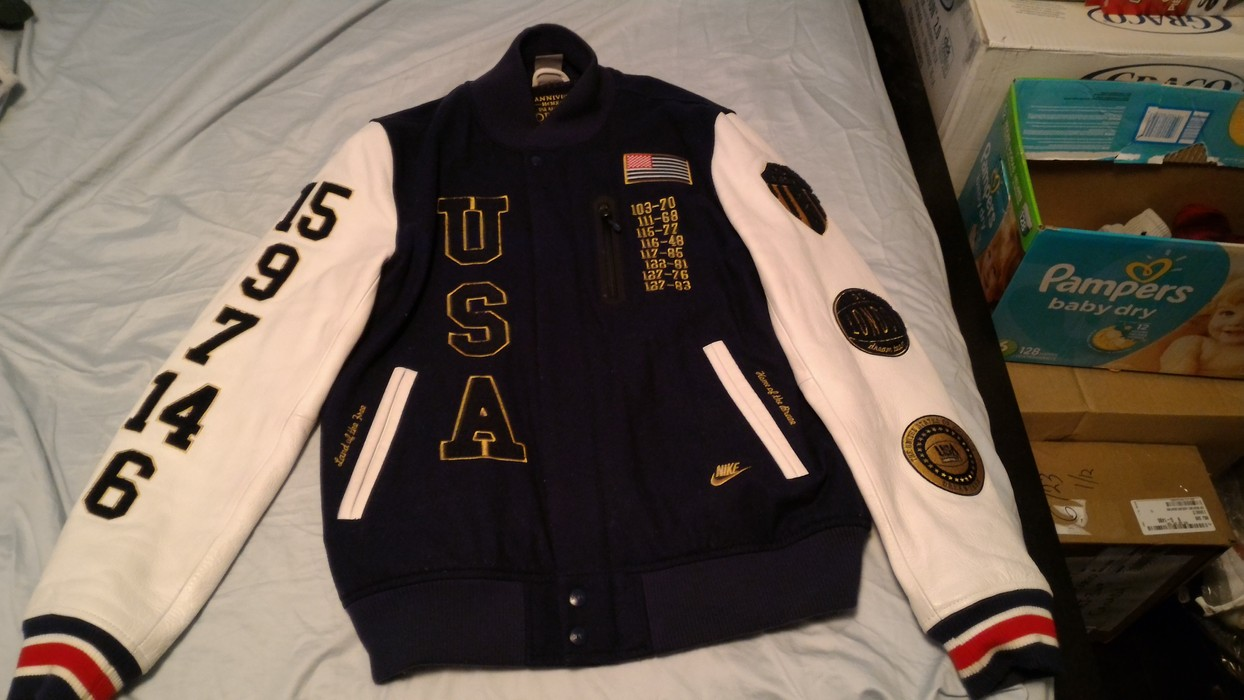 Nike Usa Dream Team Shirt – EDGE Engineering and Consulting Limited