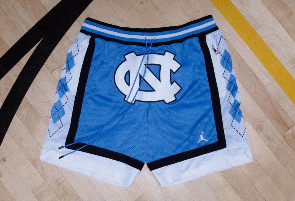 3fe0055fbd9 jordan brand just don x jordan shorts nc size m size us eu with jordan  shorts