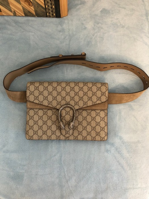 832fba025c6 Gucci Perfect Gucci Belt Bag Size one size - Bags   Luggage for Sale ...