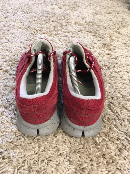 8f26b558e800 Nike Nike Free Run 2 Suede pack Size 8 - Low-Top Sneakers for Sale ...