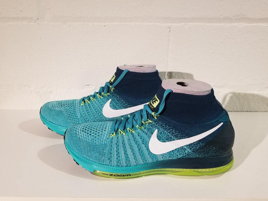 5f9da235b0f83 Nike Nike Zoom All Out Flyknit Size 10.5 - Low-Top Sneakers for Sale ...