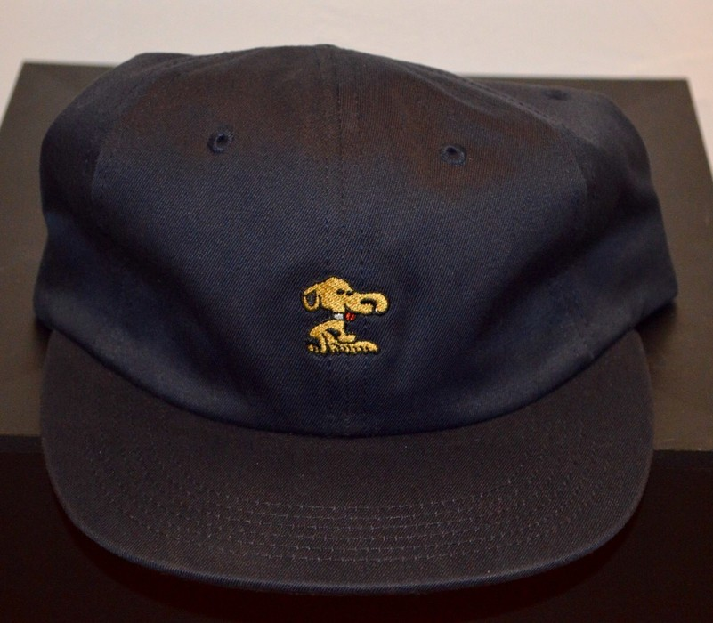 148279affca Supreme Supreme Vietnam 6-panel Snoopy Cap Size one size - Hats for ...
