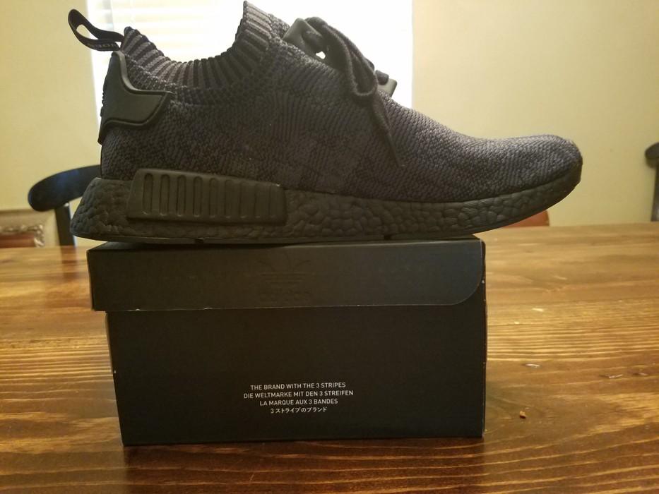 50f9bd8d257a7 Adidas Adidas NMD