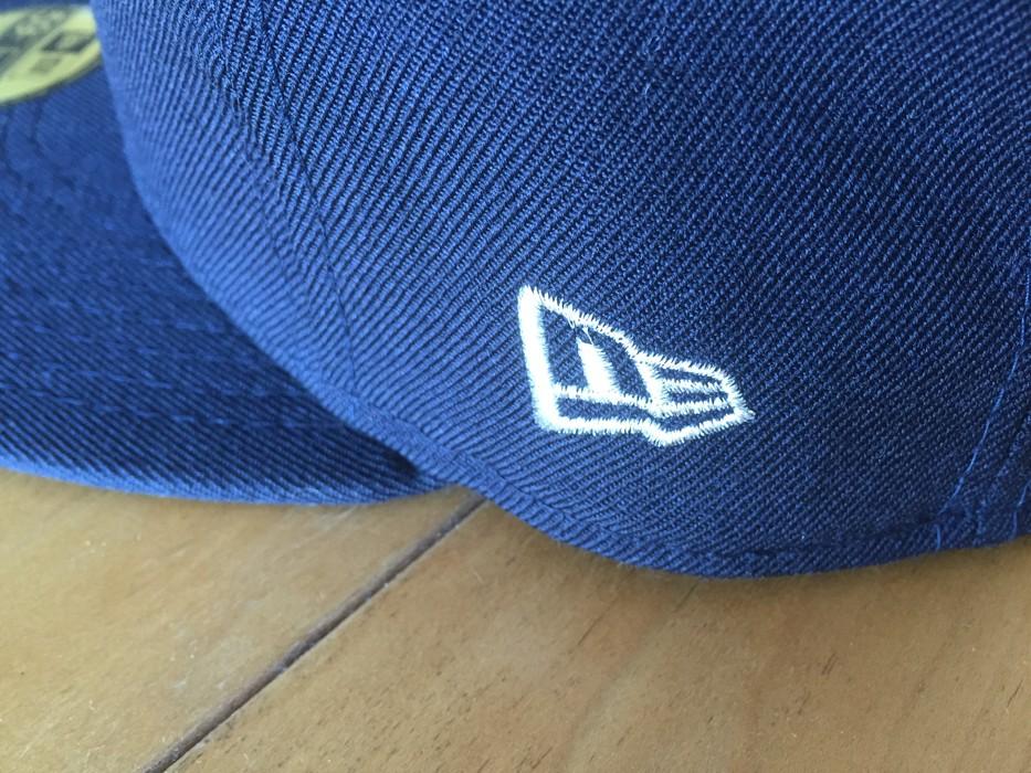 161291def6284 Yohji Yamamoto Black Silver Yohji Yamamoto x New Era Cap Size ONE SIZE - 3