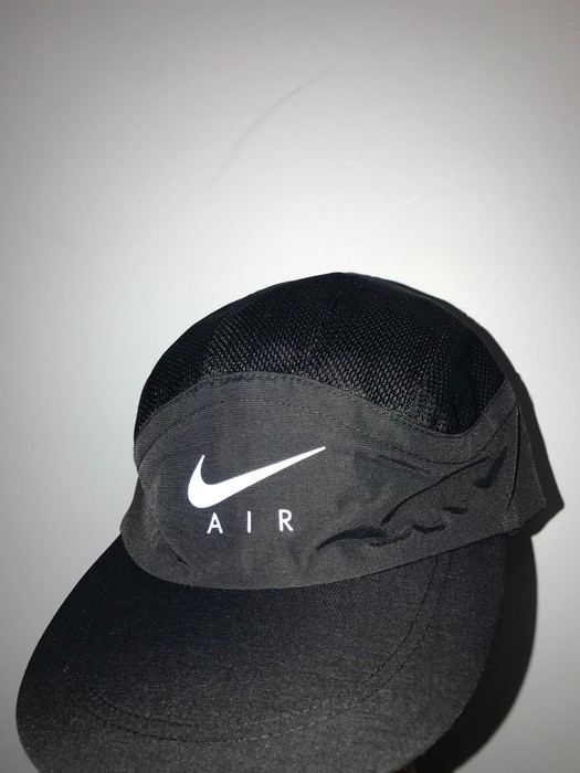 5ba69a816b563 Supreme Supreme x Nike Air Humara Trail Running Black Hat Size ONE SIZE