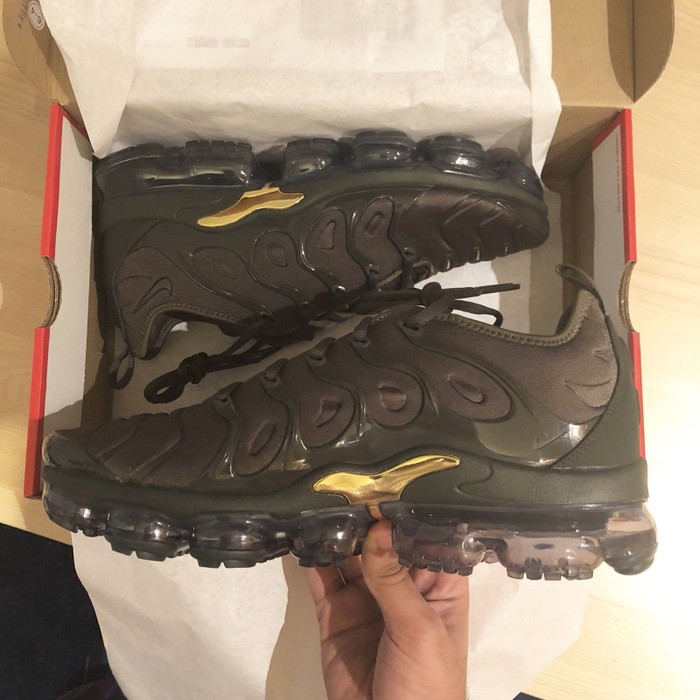 54a9f84f60416 Nike Nike Air VaporMax Plus