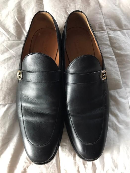 7e34e7438ef Gucci Broadwick Loafer Size 11 - Slip Ons for Sale - Grailed