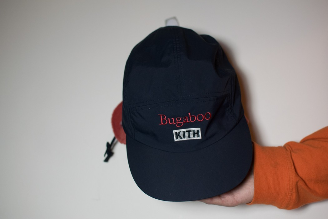 1deb4ac5e8bcf Kith Nyc Kith x Columbia Bugaboo Hat (2 Hats in 1) Size one size ...