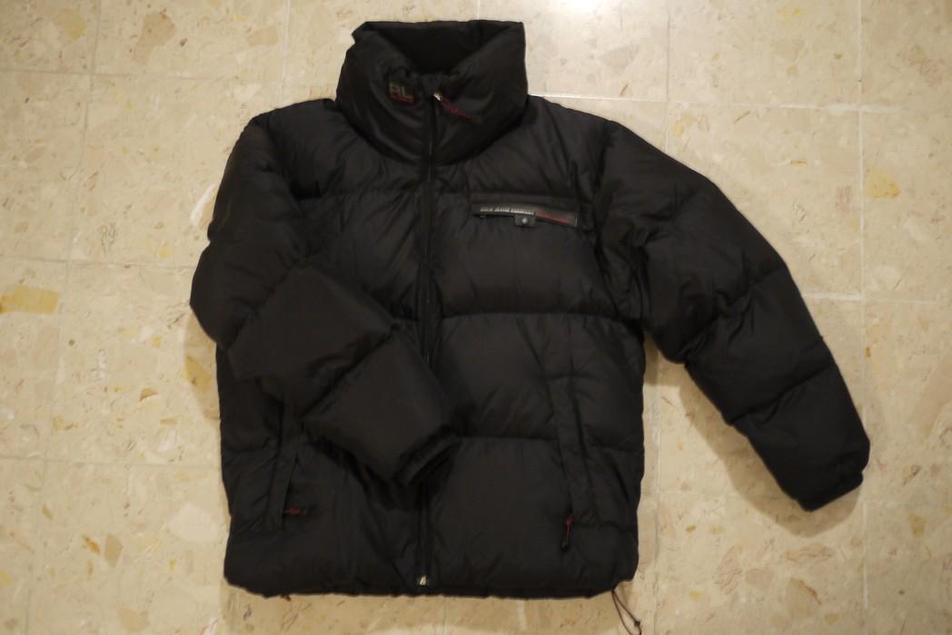 d1a07306314 Polo Ralph Lauren Polo Jeans Co Down Puffer Jacket Parka Size US XL   EU 56