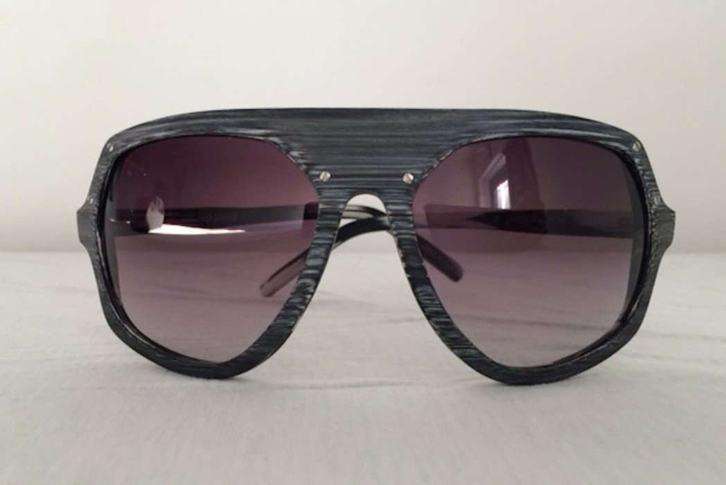 c0a4fc30db7 Raf Simons Raf Simons x Linda Farrow Sunglasses Size one size ...