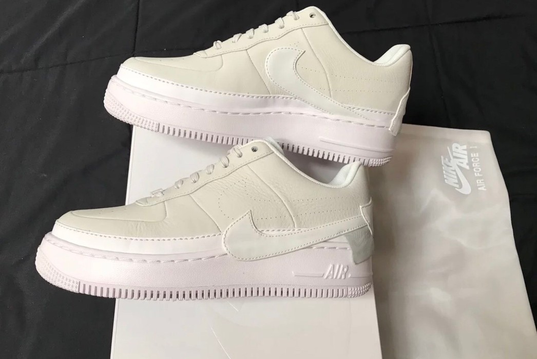 best service 4081d 87c70 Nike. Nike AF1 Jester XX Women s size 8 9 9.5 Air Force One Shoes NEW ...