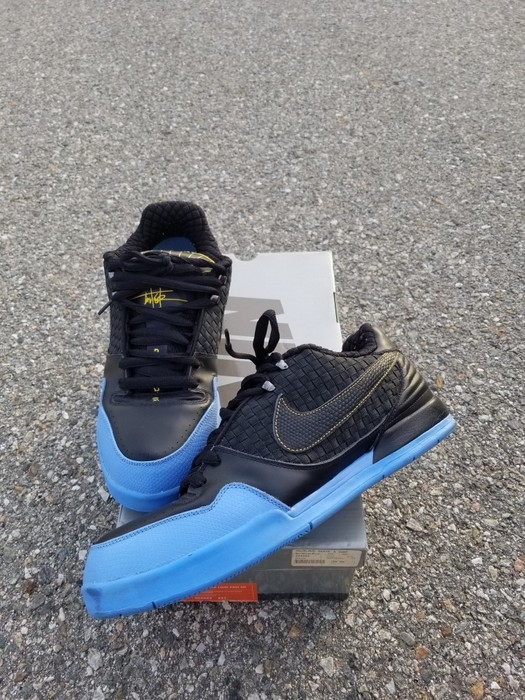 49bf73774c1cd Nike Tinker Hatfield Nike SB Hat Rod Size 13 - Low-Top Sneakers for ...