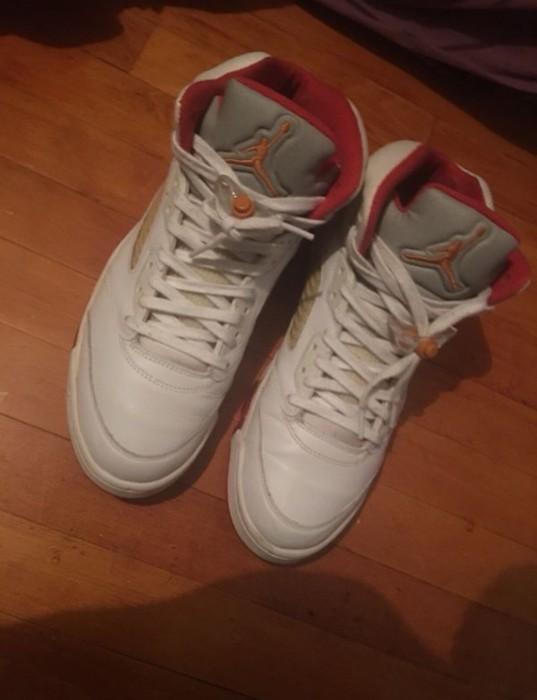 """365073df02996d Jordan Brand Air Jordan 5 """"Sunset"""" Size 11.5 - Hi-Top Sneakers for ..."""