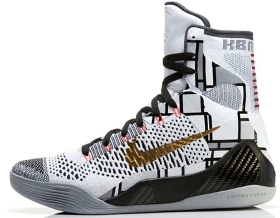 eff79a7dbbf2 Nike Nike KOBE 9 ELITE FUNDAMENTALS Size 7 - Hi-Top Sneakers for ...