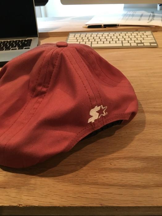 3af12451f51 Supreme Supreme x Starter Snapback Size one size - Hats for Sale ...