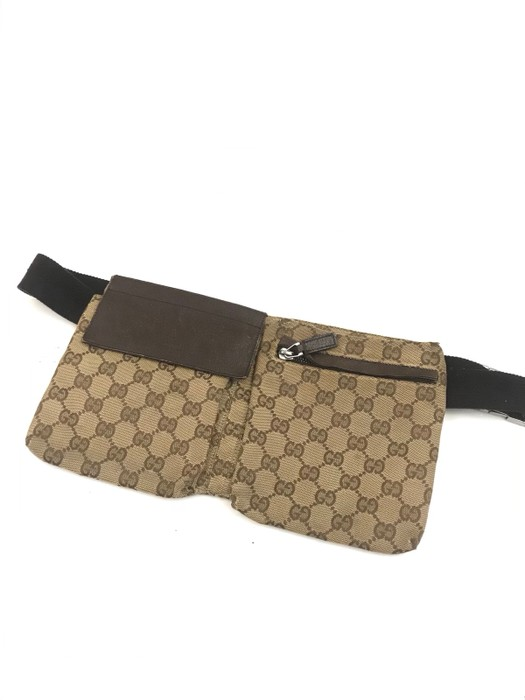42e1a905969 Gucci Waist Bag   Fanny Pack Size one size - Bags   Luggage for Sale ...