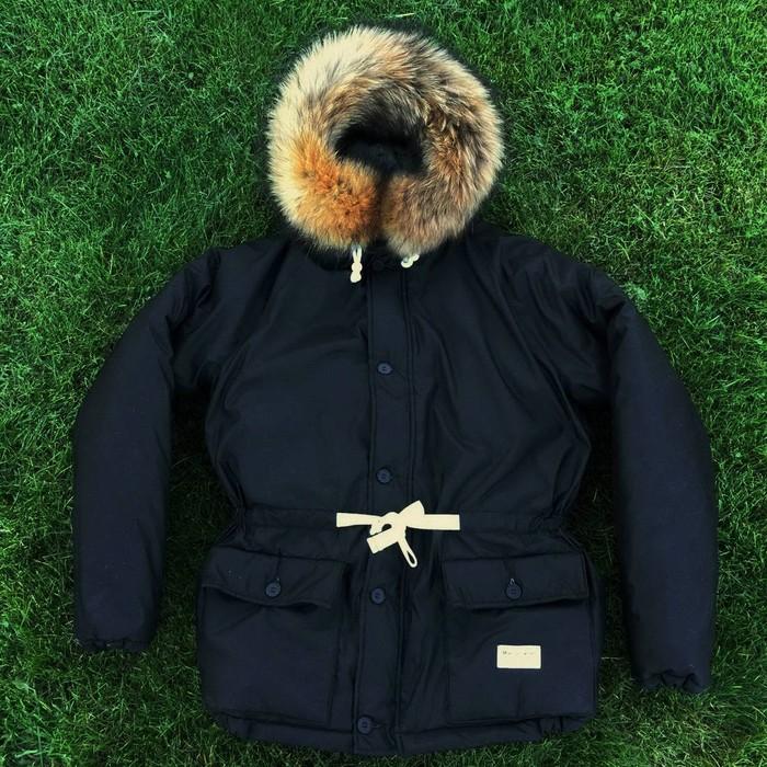 d19006d76c7b Marcus Vilim Everest Parka XXL 58 IT Marcus Vilim Jacket Coat Winter Fur  Sheepskin N3B nigel