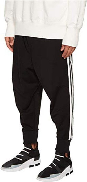 8f20174cd Y-3 3-Stripe Track Pants (Small) Size 32 - Sweatpants   Joggers for ...