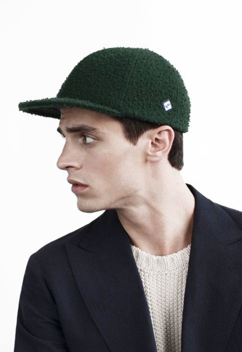 2a0a0eb247e Larose Paris Casentino 6 Panel Cap Size one size - Hats for Sale ...