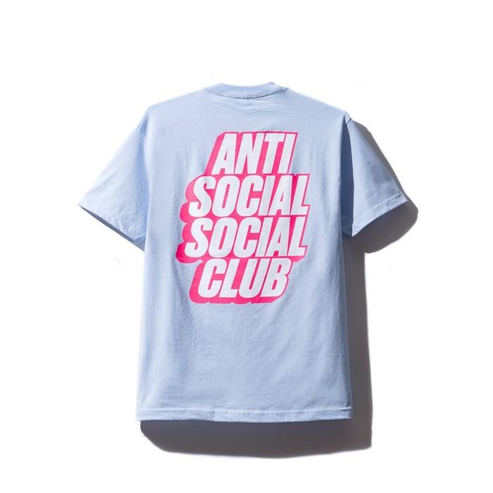 d2f7bc023d5e Antisocial Social Club Anti Social Social Club ASSC Blocked Logo Sky ...
