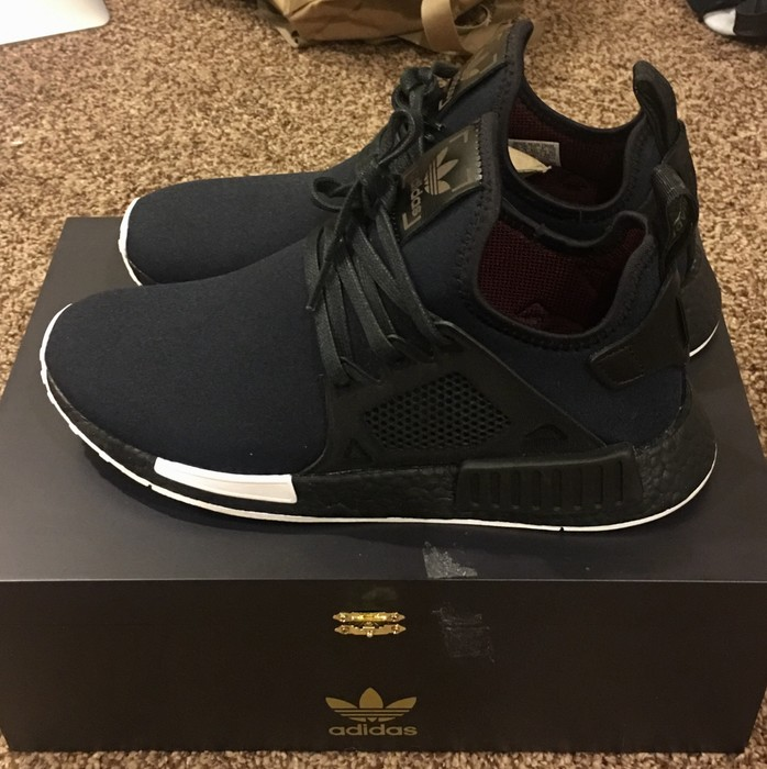 d9efac8d6 Adidas NMD XR1  Henry Poole  Size 9.5 - Low-Top Sneakers for Sale ...