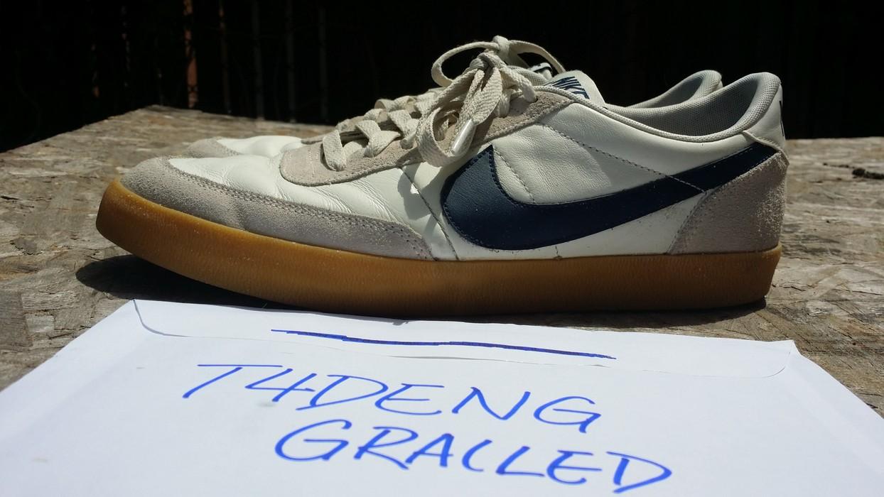 best website d54dc 228b3 Nike Nike Killshot 2s Size US 10 Size US 10   EU 43