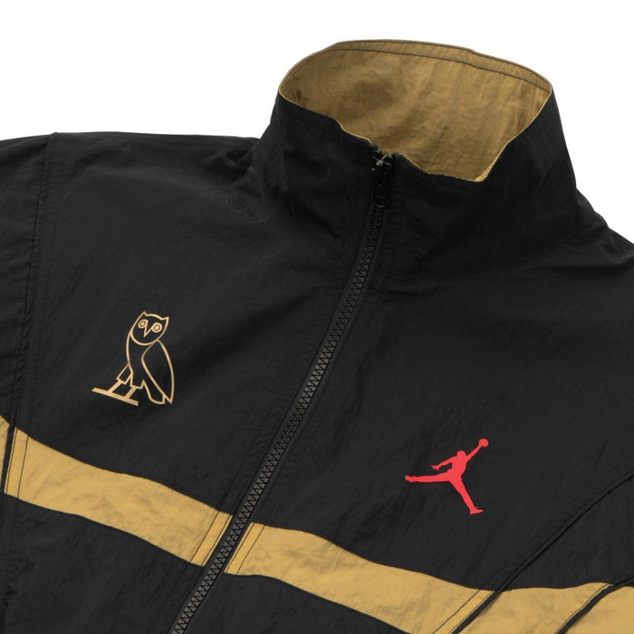 a00598bf7eb0bc Jordan Brand Air Jordan OVO Jacket Size m - Sweatshirts   Hoodies ...