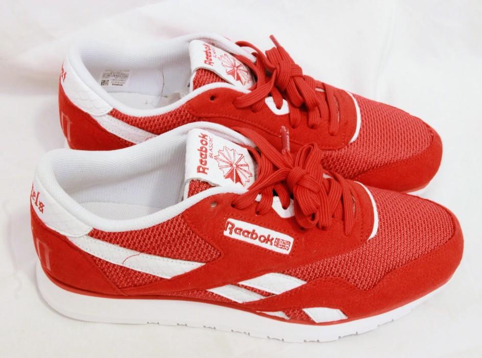 f3bd405f8c8 Reebok YG 4Hunnid Blassics Size 10.5 - Low-Top Sneakers for Sale ...