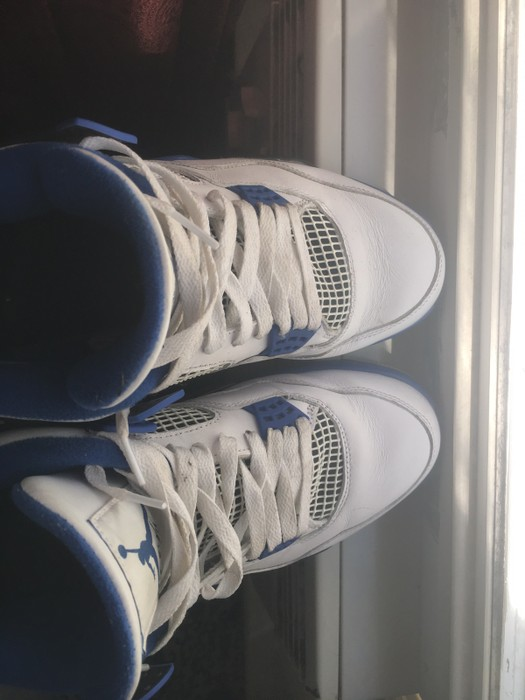 42c4783e1d21 Jordan Brand Motorsport 4s Size 11 - Low-Top Sneakers for Sale - Grailed