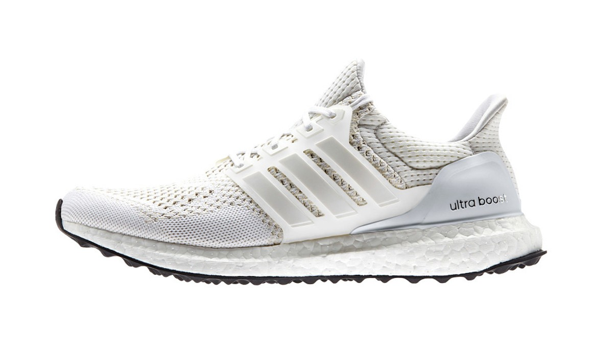 d99b1020a4d2c Adidas Triple white UB 1.0 Size 11 - Hi-Top Sneakers for Sale - Grailed
