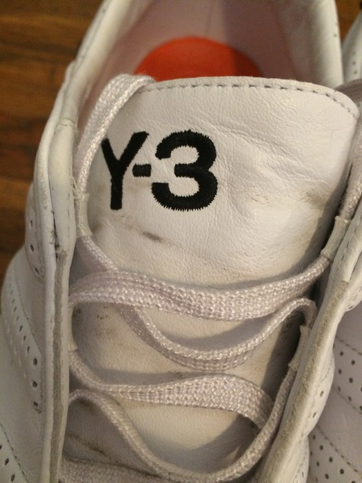 0c9d52015a168 Adidas Y-3 HONJA CLASSIC Size 10.5 - Low-Top Sneakers for Sale - Grailed