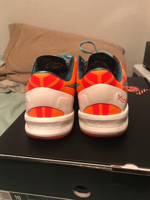 f0472728776 Nike Kobe 8 All Star Area 72 Pizza Size 10 - Low-Top Sneakers for ...