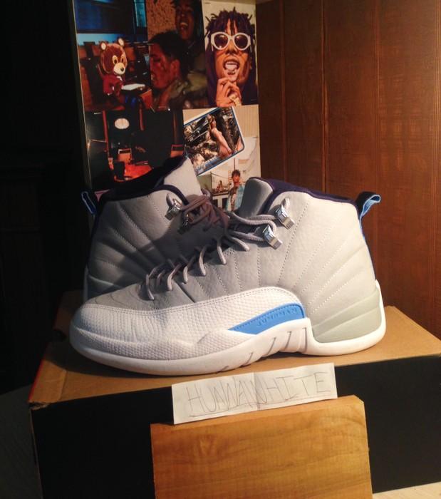 huge discount 6f843 3ce3b Nike Jordan Retro 12