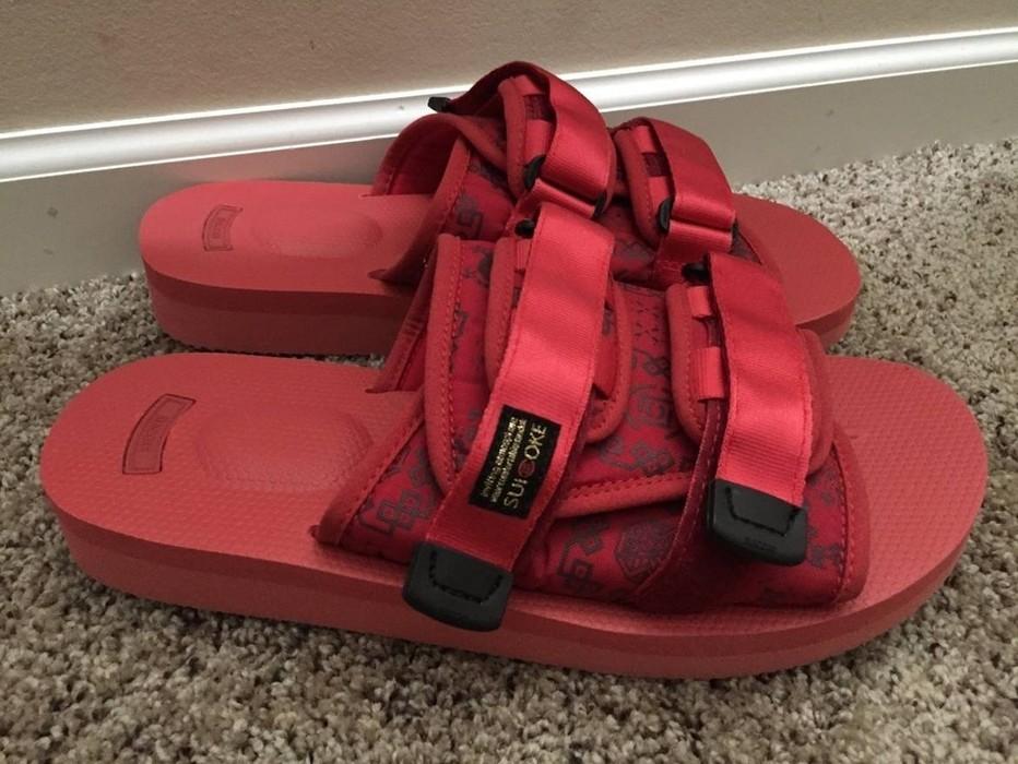 322354c7b0cc Suicoke Moto Sandal Size 11.  ian connor Size 11 - Sandals for Sale ...