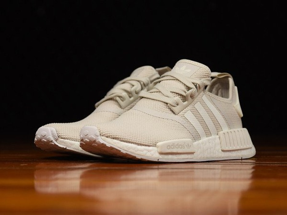 317b7a95bceba Adidas DS Adidas NMD R1 Sand Beige Size 8.5 - Low-Top Sneakers for ...