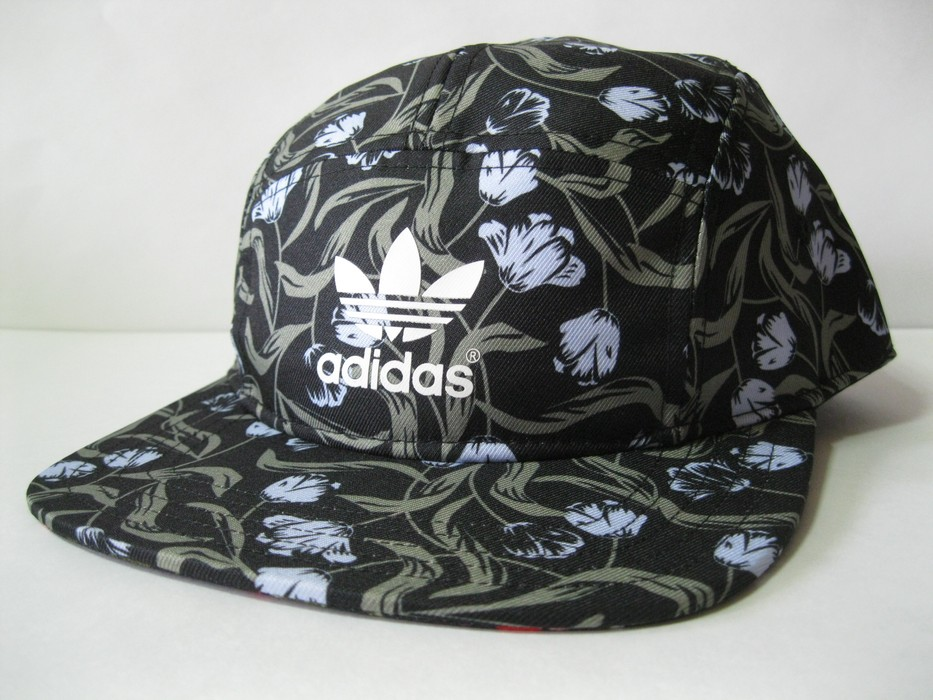 84ac2aaa263af Adidas Originals Moscow Running 5 Panel Cap Size one size - Hats for ...