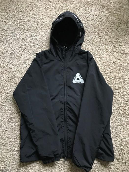 bf0d3e4059f7 Palace 3M Crank Jacket Size xl - Light Jackets for Sale - Grailed