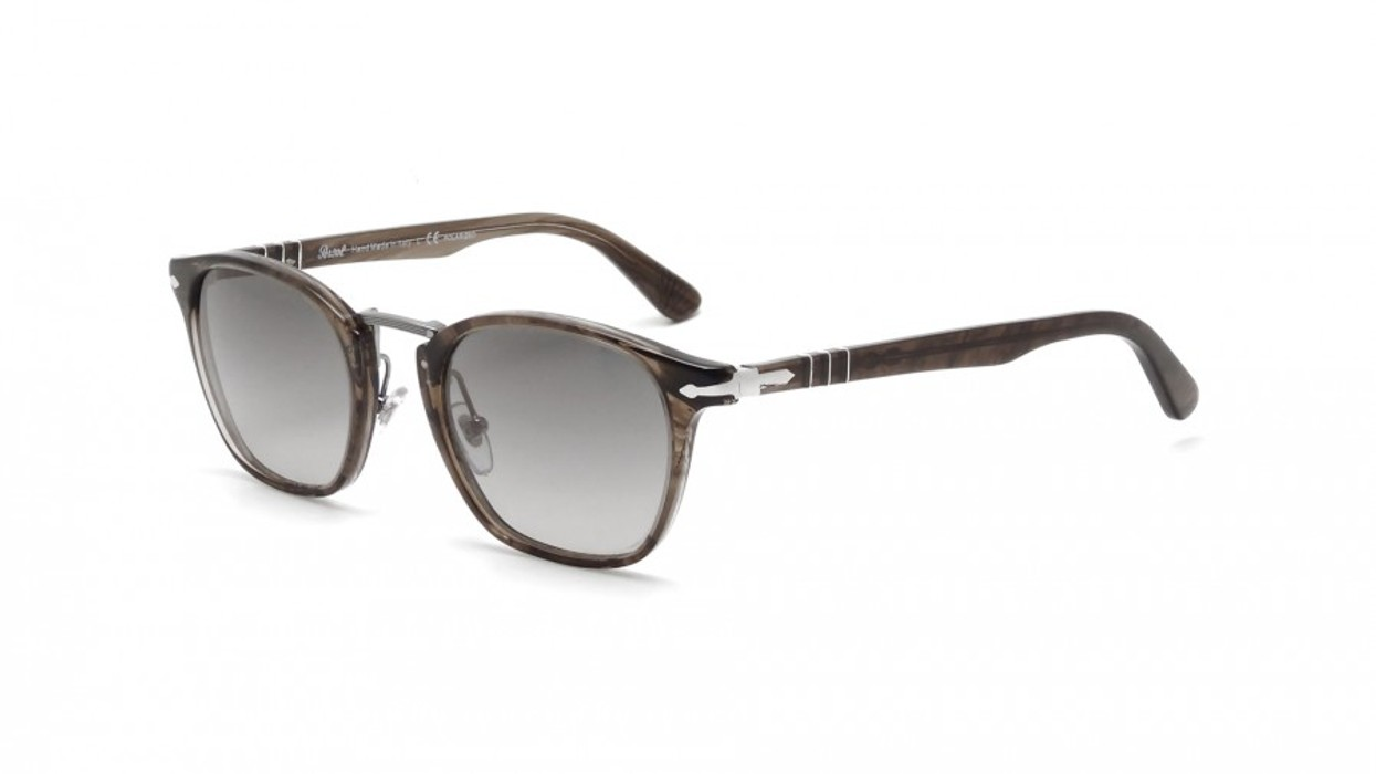 52832af7bd477 Persol. NEW Persol 3110S Typewriter Edition Brown Sunglasses. Size  ONE SIZE