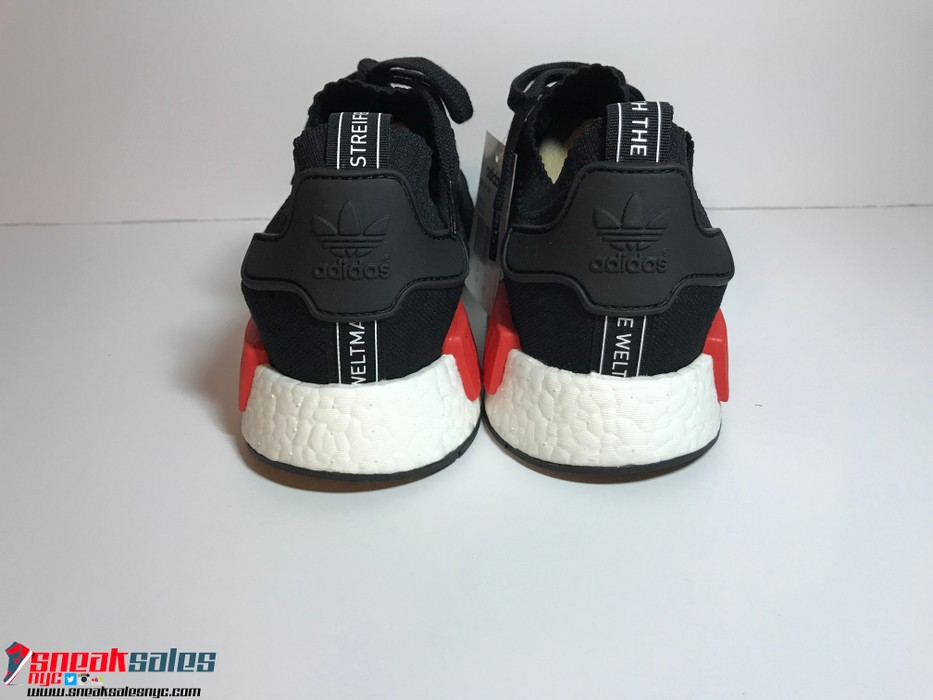7a786e114 Adidas Adidas NMD R1 PK OG (2017 Release) Size 9.5 - Low-Top ...