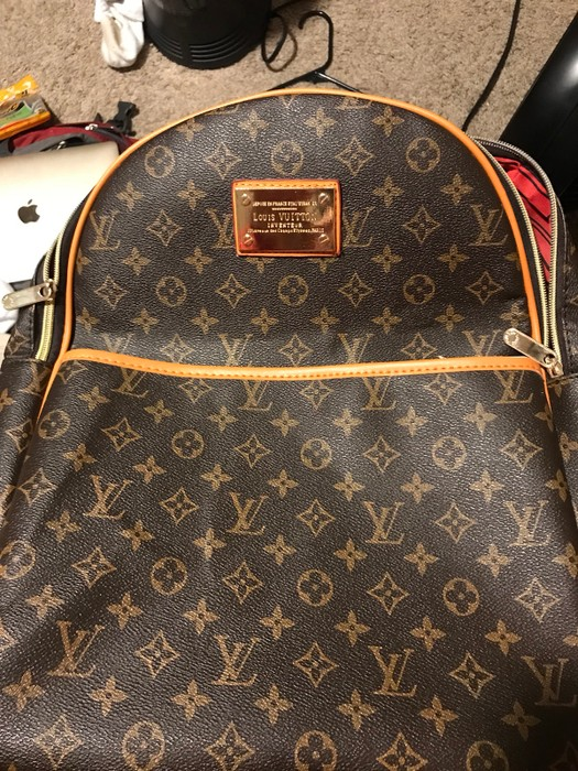 d39052b7139e Louis Vuitton Inventeur Backpack Size one size - Bags   Luggage for ...