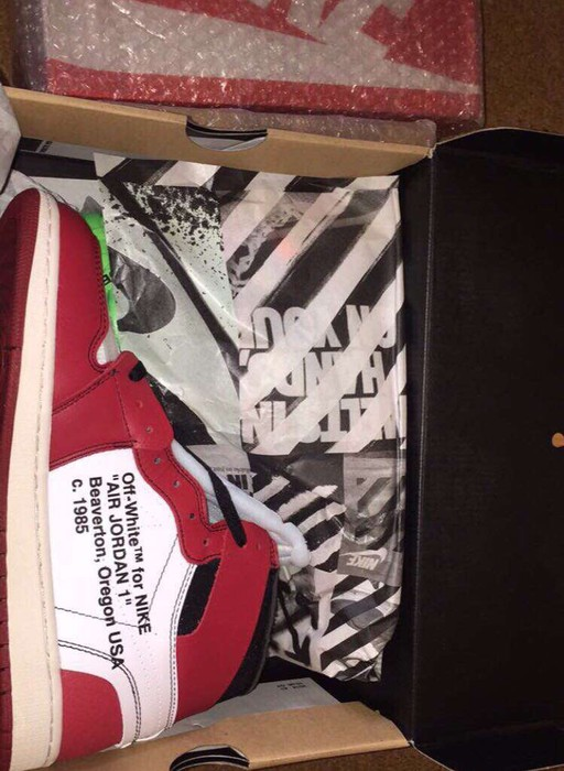 4b4cb035c477 Nike Off-white X Nike Jordan 2 Size 10 - Hi-Top Sneakers for Sale ...