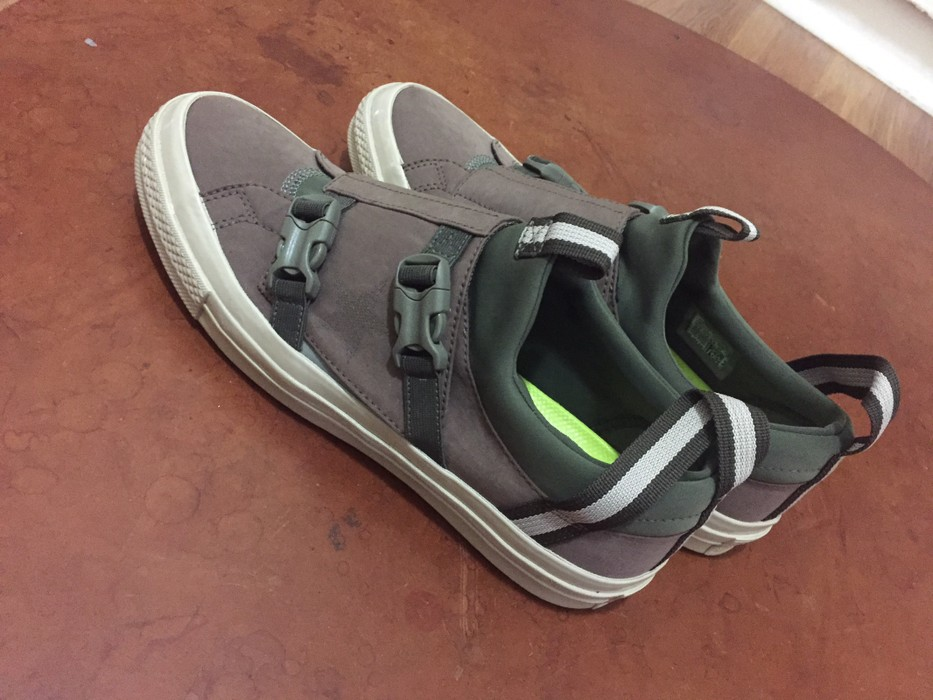 881714ccc0e394 Converse Converse One Star 74 Tech Ox Size 9.5 - Low-Top Sneakers ...