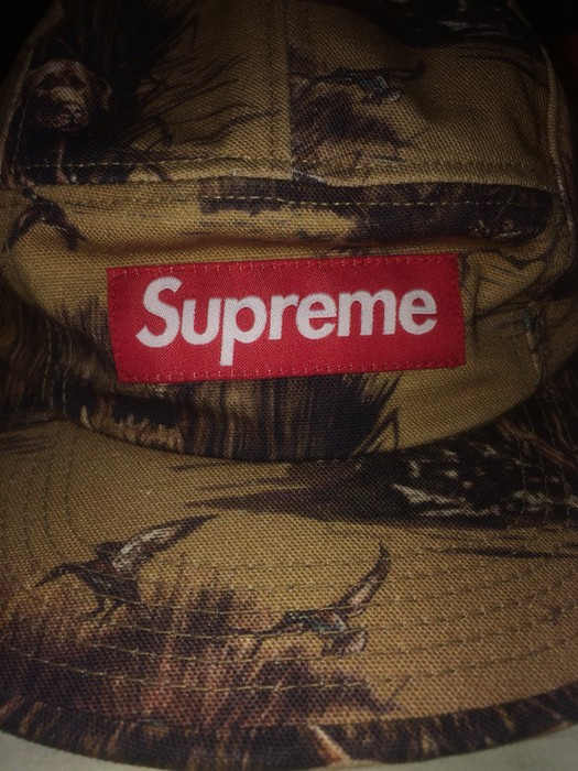 49cf381520f Supreme Duck Hunter Size one size - Hats for Sale - Grailed