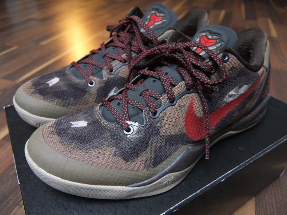 premium selection 9272a ec034 Nike Nike Kobe 8 System Python Size US 8.5   EU 41-42 - 1
